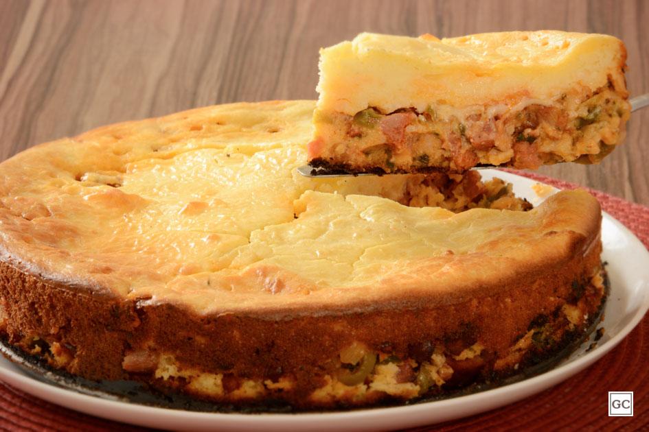 receitas de torta de calabresa