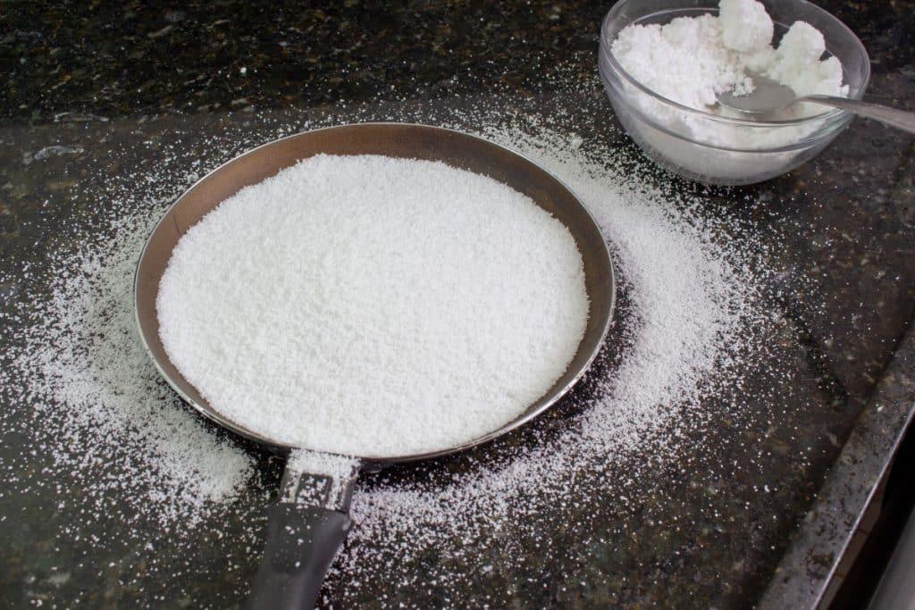 Intolerância à lactose: o que comer