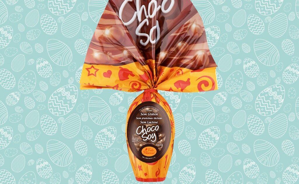 chocolates sem lactose