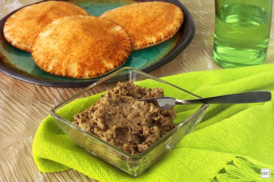 culinária árabe
