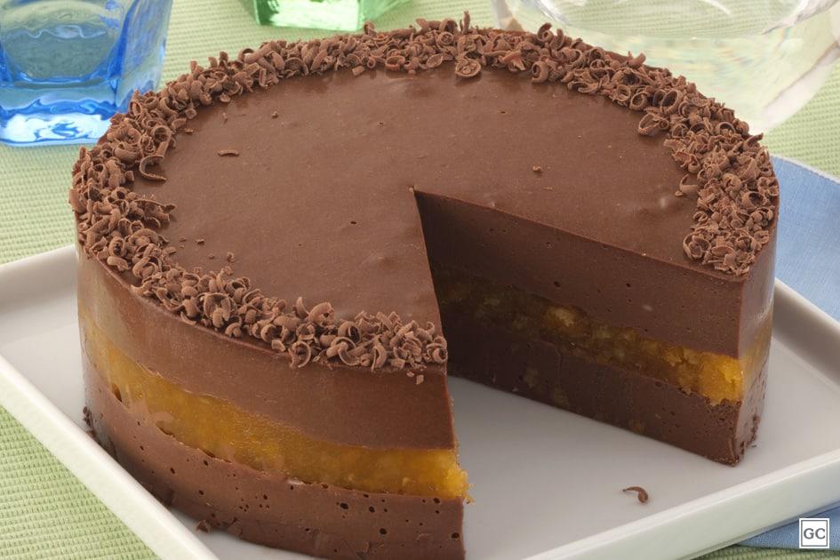 receitas de tortas doces