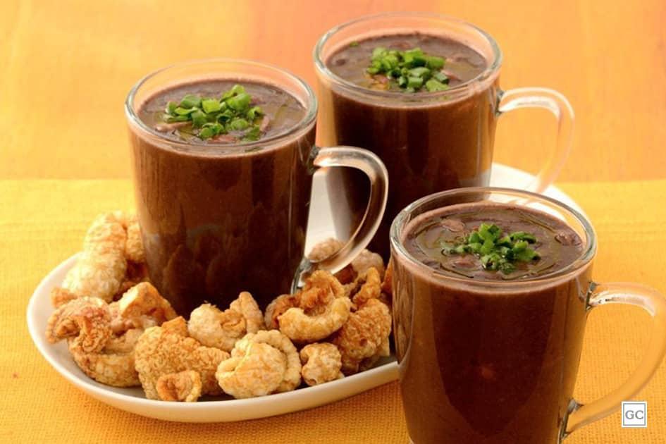 festival de sopas e caldos