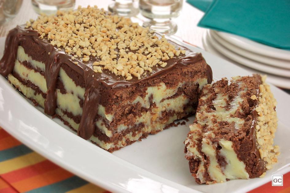 massas de tortas doces