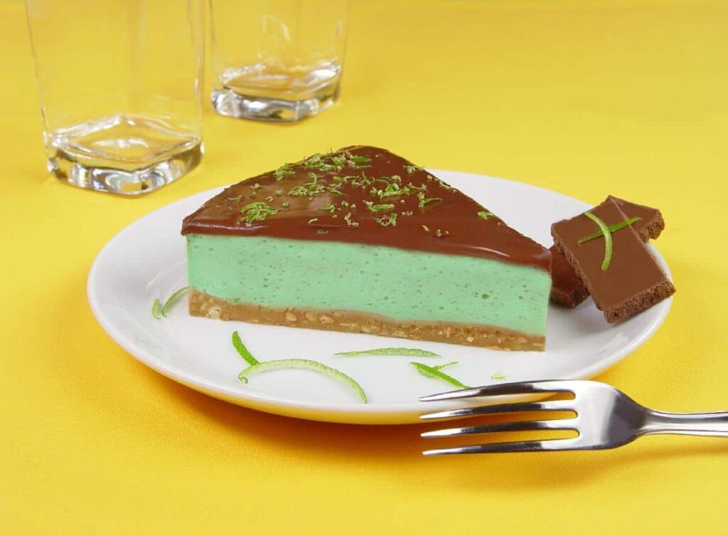 receitas de torta de limão com chocolate