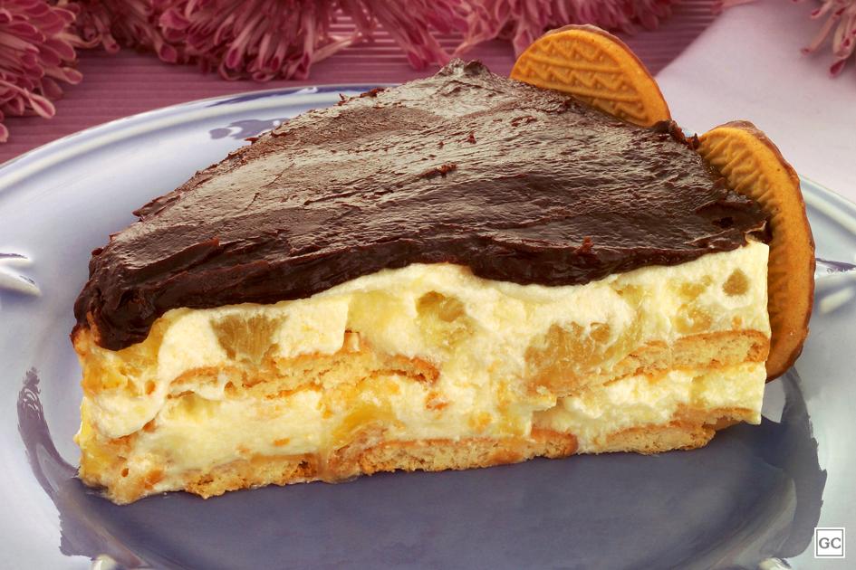 receitas de torta holandesa