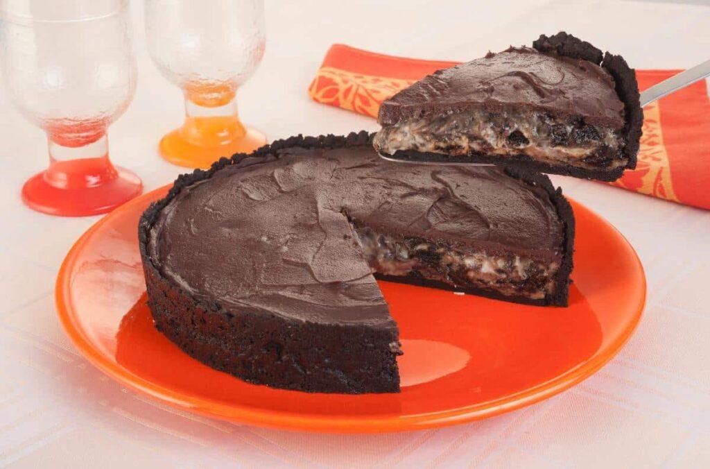 Sobremesas com negresco®