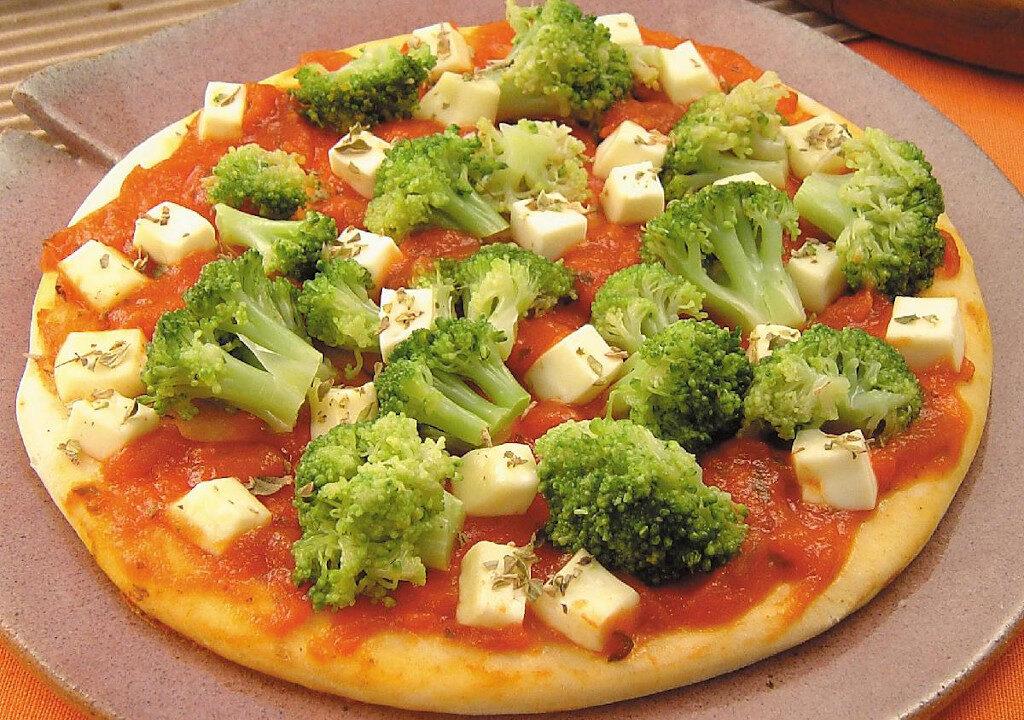 receitas de minipizza