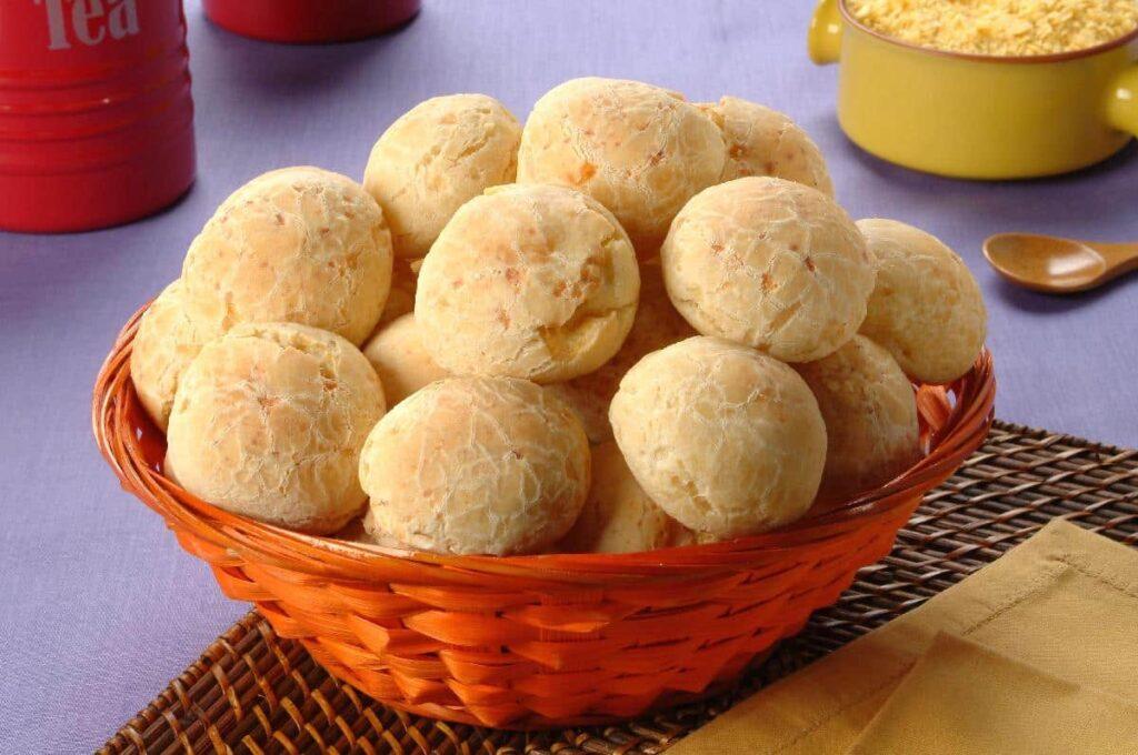 Dia do pão de queijo