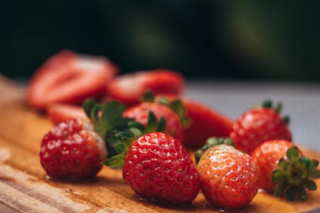 frutas que ajudam você a se manter hidratado