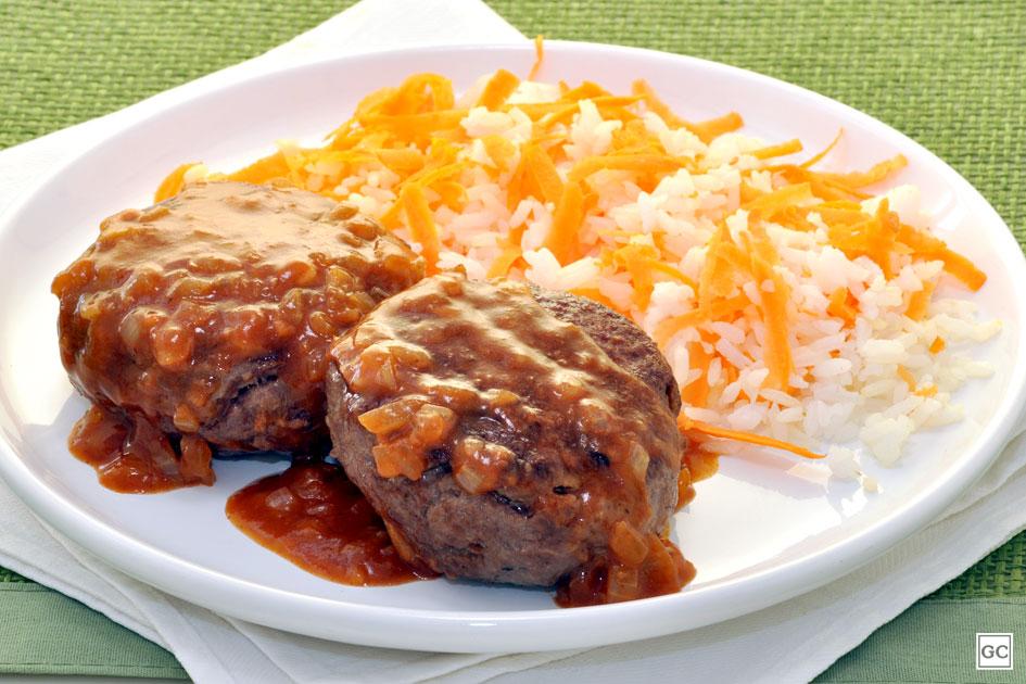 receitas rápidas com carne moída