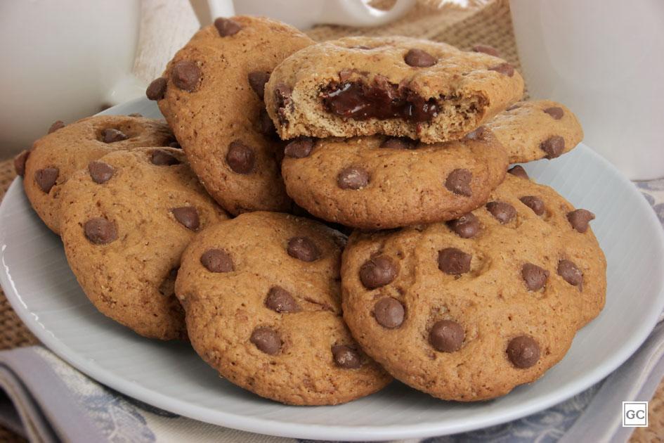 As 5 melhores dicas para fazer um cookie perfeito