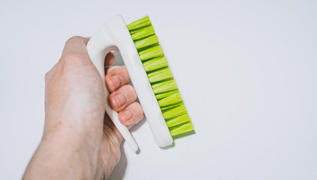 utensílios essenciais