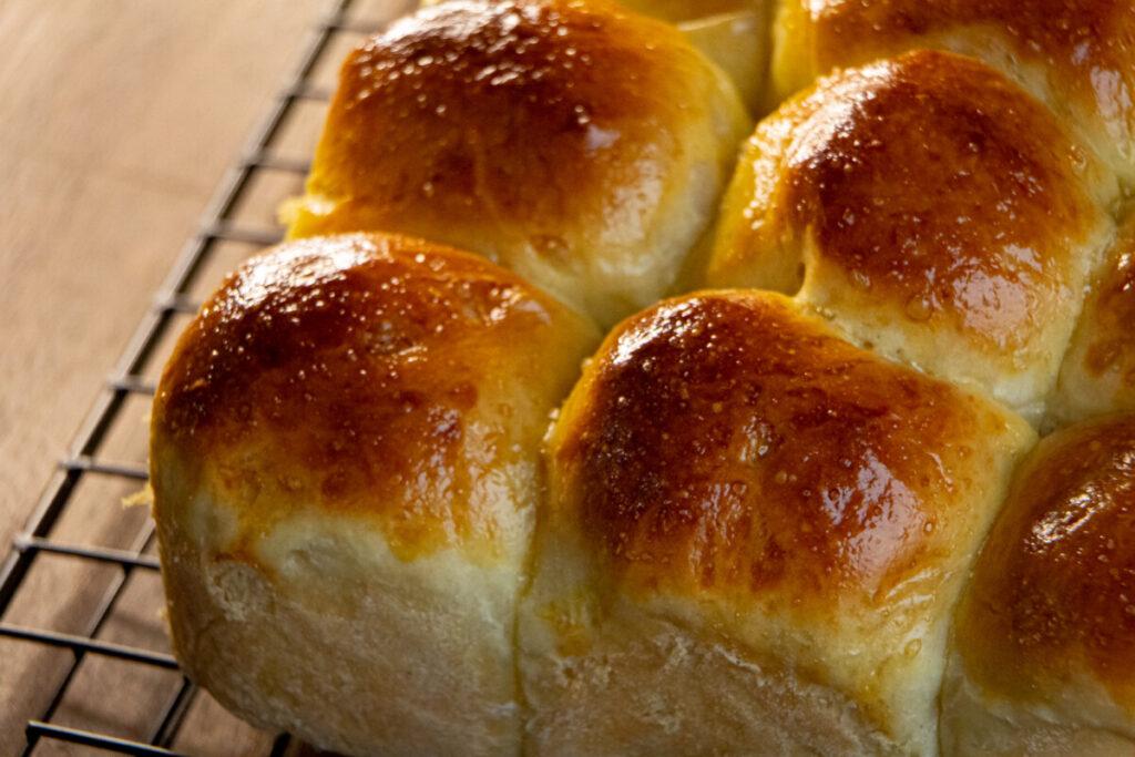 receita de pão caseiro rafaela rissoli