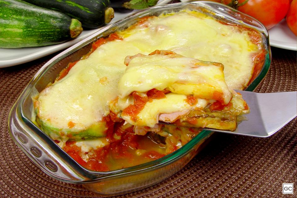receitas com molho de tomate