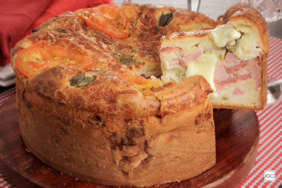 torta-pizza